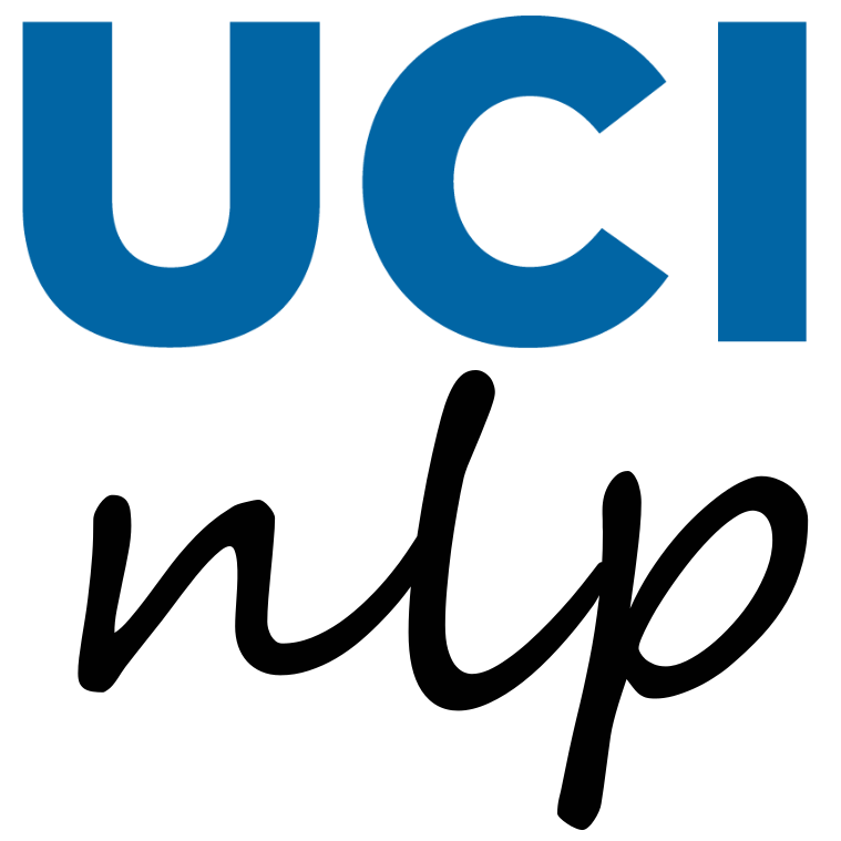 UC Irvine Natural Language Processing